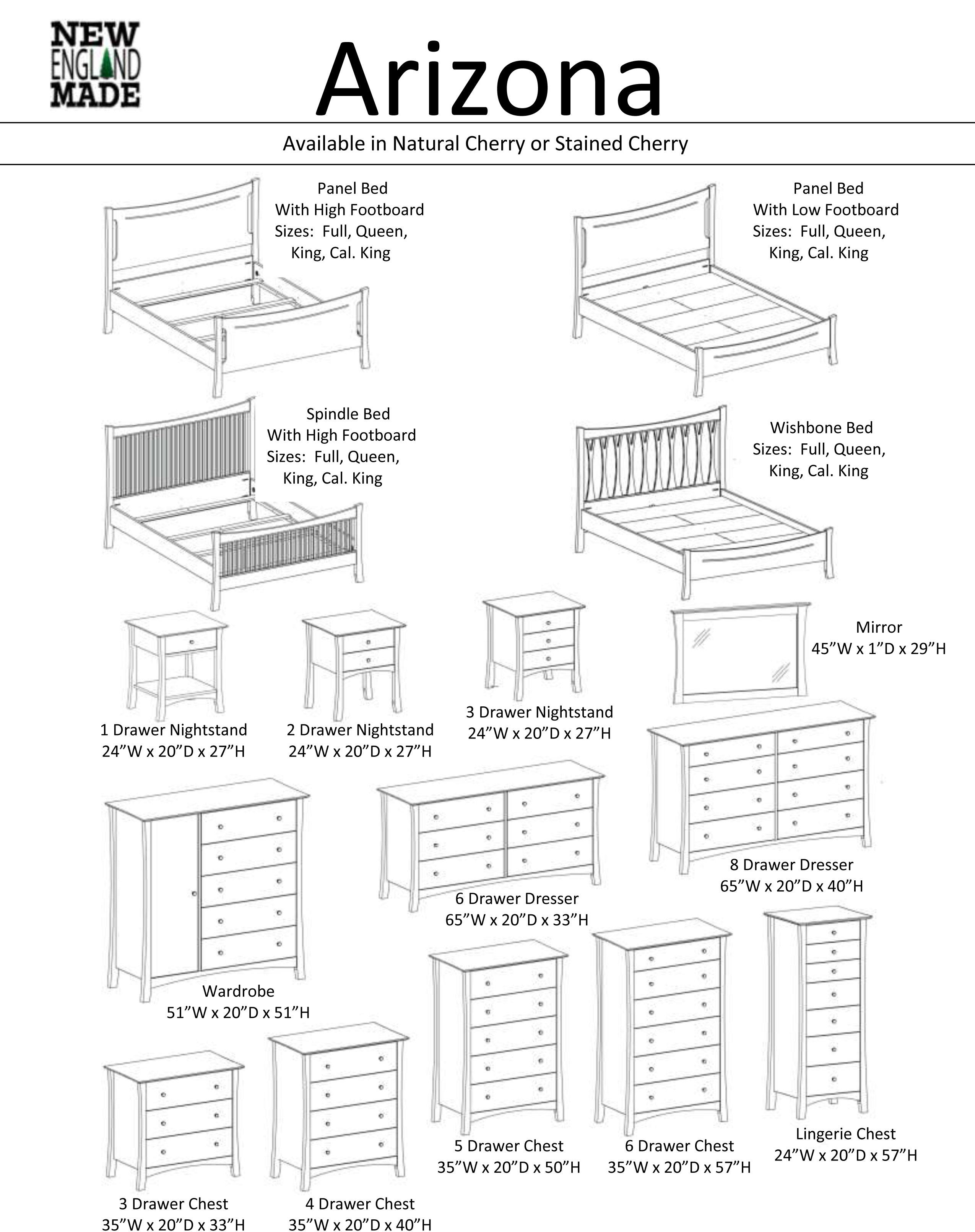 Storage Dressers
