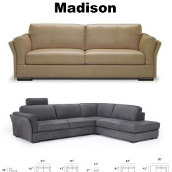 Low Profile Leather Sectional Sofa Chairs Perth  Thesofa