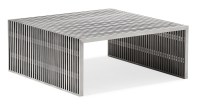 Novel Coffee Table Square | Modern Digs Furniture