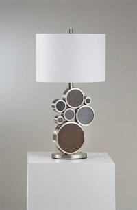 Cloud Table Lamp | Modern Digs Furniture