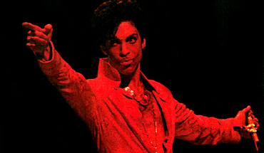 Prince Dies at Age Fifty-Seven
