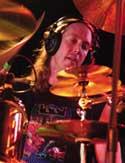 Drummer Danny Carey