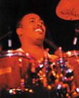 drummer Russell Batiste
