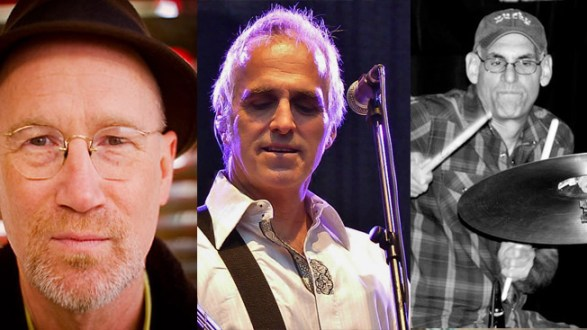 The Incredible Simulators to Perform the Music of The Beatles, ft. Marshall Crenshaw, Glen Burtnik & Liberty DeVitto