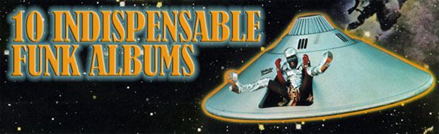 10 Indispensable Funk Albums | Modern Drummer Magazine