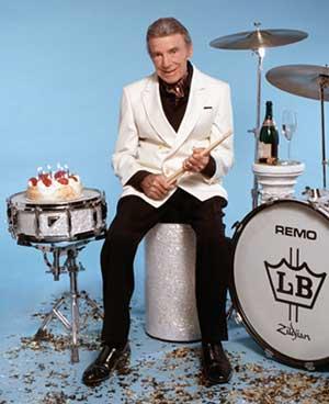 Louie Bellson A Lifetime Of Greatness