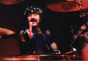 Drummer Blog: Hellyeah's Vinnie Paul Talks Band Chemistry and Upcoming Tours