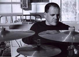 Darren Pfeiffer of Goldfinger : Modern Drummer