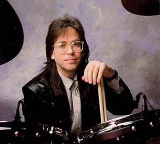 Jeff Porcaro : Modern Drummer