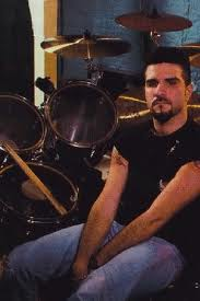 Charlie Benante : Modern Drummer