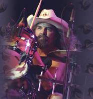 Artimus Pyle : Modern Drummer