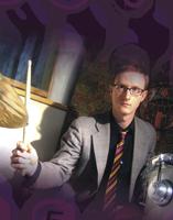 Ryland Steen : Modern Drummer
