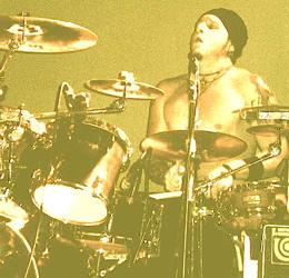 London : Modern Drummer