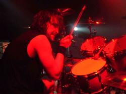Mike Wengren of Disturbed