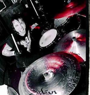 JD of My Ruin : Modern Drummer
