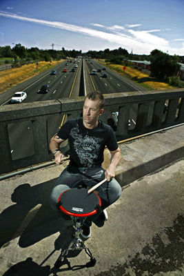 The Drum Lab's Mike Johnston