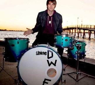 Greg Kaufman : Modern Drummer