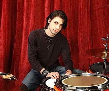 L.A. Freelance Drummer Nick Mason