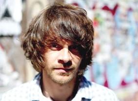 Drummer Adam Falkner