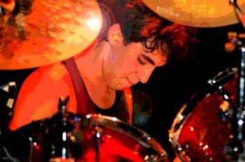 Ben Shanbrom of Bushwhack : Modern Drummer