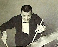Barrett Deems : Modern Drummer