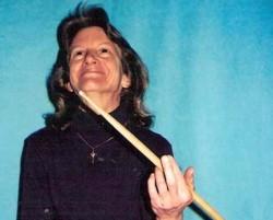 Dr. Julie Grocki : Modern Drummer