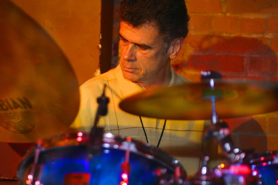 David Garibaldi : Perpetually Hip With Tower Of Power : Modern Drummer
