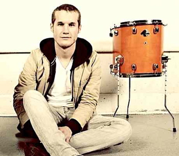 James Childress of Lovedrug Modern Drummer Drummer Blog