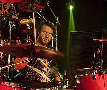 Doug Jones Of Taddy Porter Modern Drummer Drummer Blog