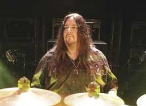 Gene Hoglan : Making Dethklok's Metalocalypse Modern Drummer Magazine