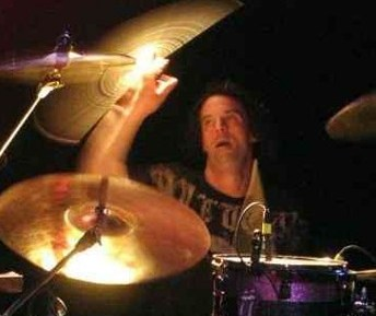 Gregory Nash of Addicted To Pain Modern Drummer Drummer Blog
