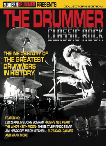 The Drummer: Classic Rock