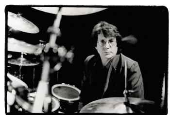 Richie Hayward Modern Drummer Interview