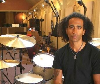 Alan Evans of Soulive for Modern Drummer Drummer Blogs