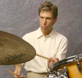 John Riley Drum Master in Modern Drummer Magazine