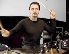 John Tempesta of The Cult on Modern Drummer Drummer Blogs