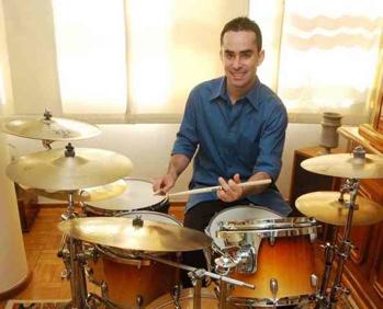 Mauricio DeSouza Modern Drummer Drum Blogs