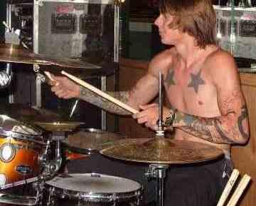 Frank Jargiello of Ekotren Modern Drummer Drummer Blog