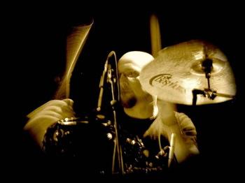 Ty Dennis of The Doors Modern Drummer Drummer Blog