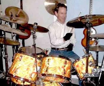 Paul Nicholasen for Modern Drummer Drummer Blogs