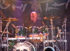Tommy Johnson of Bobaflex for Modern Drummer Drummer Blogs