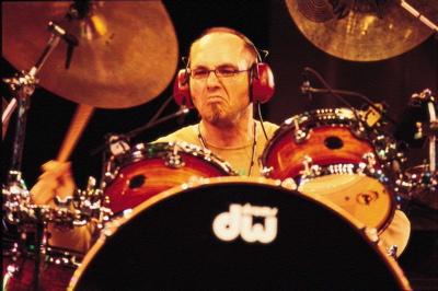 drummer Billy Ward on Modern Drummer Online