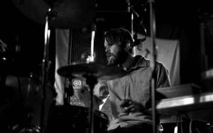 Shane Aspegren of the Berg Sans Nipple Modern Drummer Drummer Blogs