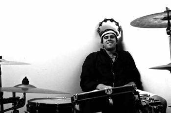 Ryan Cooney of the Gallery for Modern Drummer Magazine Drummer Blogs