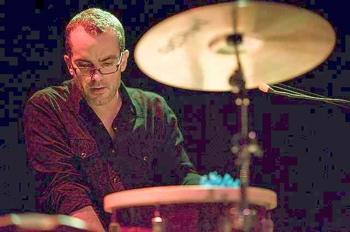 Billy Hawn of Jason Reeves for Modern Drummer Drummer Blogs