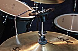 Billdidit Coady Clutch : Modern Drummer