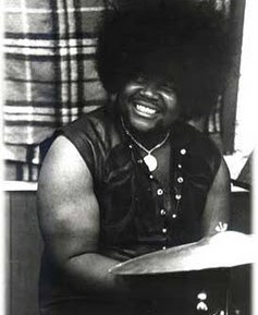 Buddy Miles - Modern Drummer Drummer of the Day