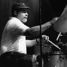 Jimmy Cobb Drummer of the Day at Modern Drummer Magazine