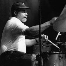 Jimmy Cobb Drummer of the Day at Modern Drummer Magazine