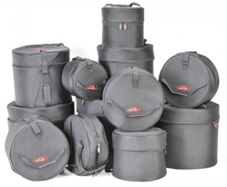SKB Drum Soft Cases